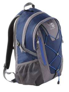 Karrimor Adult Urban 30L Backpack ( Midnight/Charcoal) £8.86 @ Amazon (free delivery £10 spend/prime)