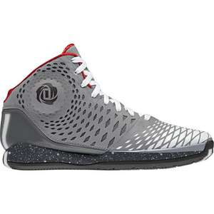 Adidas Rose 3.5 Home Basketball Shoe Size 6 @ NBA Euro Store £28 (+ Delivery)