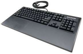 SteelSeries 7G Mechanical Keyboard (Free Delivery) £51.99 @ Ebuyer