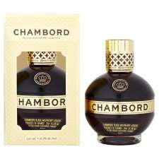 Chambord liqueur 200ml reduced from £7.50 to £5.00 at Tesco