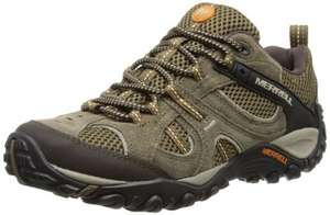 Amazon Merrell Men's Yokota Trail Vent Hiking Shoes (RRP £80) From £27.19 (Price depends on Sizing) Free Delivery @ Amazon