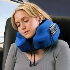 CABEAU Evolution Travel Pillow £14.99 at TK Maxx in store (or online + £3.99 postage/free over £50)