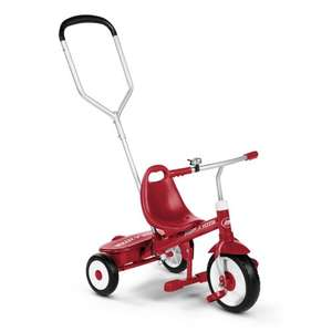 Radio Flyer Steer and Stroll Trike Was £160 Now £42.41 Amazon Free Del