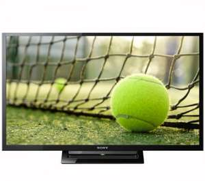 Sony 32 inch 1080p direct LED TV refurbished 12 months warranty from Sony outlet UK £190