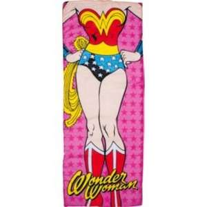 DC Wonder Woman sleeping bag was £29.99 now £13.99 at argos reserve n collect