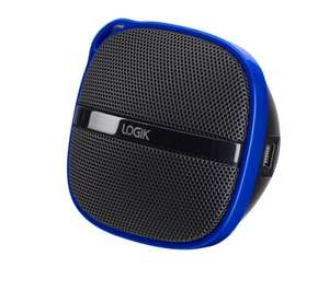 LOGIK LS212B 1.0 Portable Speaker £2.99 @ Curry's