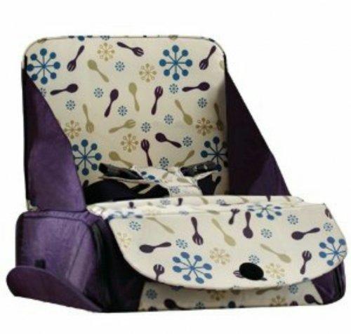 munchkin booster seat - £7.99 @ ALDI