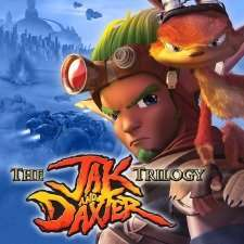 The Jak and Daxter Trilogy - FREE for PS VITA @ PSN Store