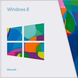 Microsoft Windows 8 upgrade £44.99 was £69.99 @ Argos
