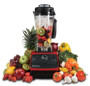 Vitamix Total Nutrition Center Blender - £384 - Costco In-store