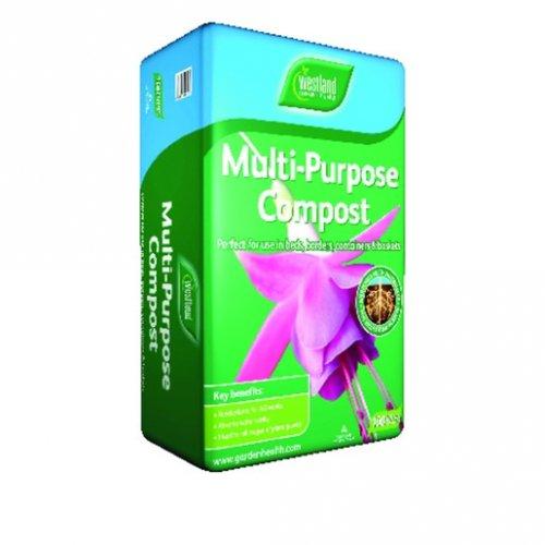 Westland Multi Purpose Compost 100 litres £4.99 @ Wickes