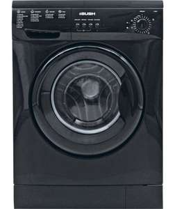 Bush A126Q Washing Machine - Black or White. Was £219.99 now £159.99 @ argos
