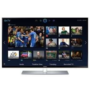 Samsung UE48H6700 48-inch Widescreen Full HD 1080p 3D Slim LED Smart TV with Quad Core Processor and Freeview HD & free WAM250 Wireless Audio Hub - £739.00 @ Crampton & Moore