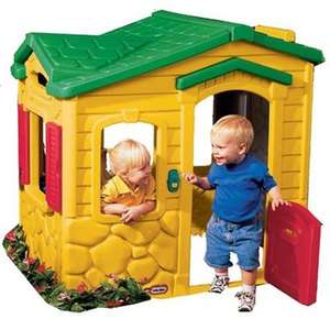 Little Tikes Magic Doorbell Playhouse - now £119.99 at ELC (and possible extra 20% off)