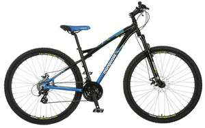 Mongoose Sector 29er Mountain Bike - Medium + Large - £249.99 @ Halfords