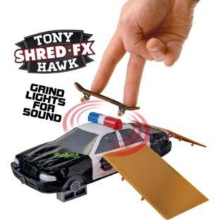 Tech Deck Tony Hawk Shred FX Ramp Was £19.99, now £2.99 @ Argos