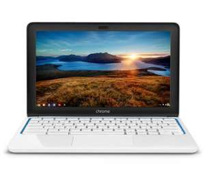 HP Chromebook 11 - £159.97 @ Currys / PC World - ** Collection Only - check for stock **