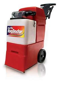25% off Rug Doctor machine rentals £17.25  from Homebase