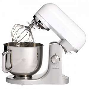 Kenwood kMix KMX50 Stand Mixer in White Coconut for £199.99 @ Kenwood eBay shop