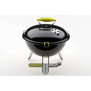 Landmann Piccolino 37cm Portable Charcoal Barbecue £12.99 at Aldi