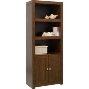 Jamal Display Cabinet - Mango Effect at Argos for £64.99