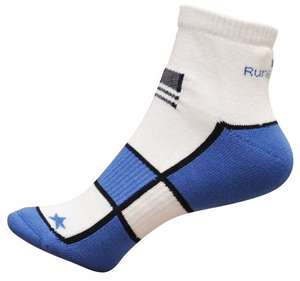 RunBreeze Technical Running/Training Socks 3 pair pack £13.99 @ Amazon