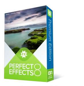 Perfect Effects 8 Premium Edition software, usually $100, completely free