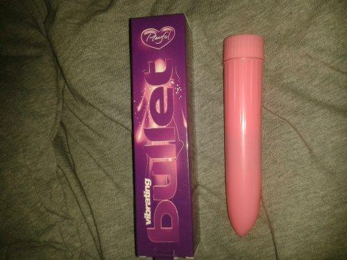 Bullet vibrator - £1 @ Poundland