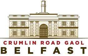 free tour entry ticket to Crumlin road goal