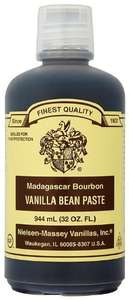 Nielsen-Massey Vanilla Bean Paste 944 ml £16.70 delivered @ Amazon