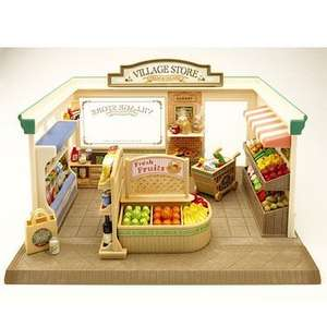 Sylvanian Families Village Store - £19.99 @ Amazon