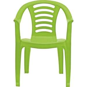 ** Kids's Plastic Chair only 99p @ Homebase **