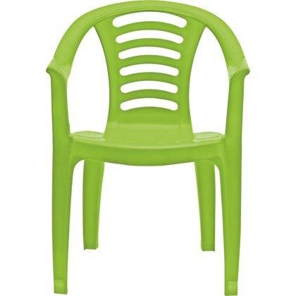 ** Kids's Plastic Chair only 99p @ Homebase **