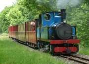 Family day pass for 2 adults and 3 children (3 - 16 years) to Kirklees Light Railway Was £25 Now Only £7.85!! (Includes Recorded Delivery Of Tickets) @ Pulse1 FM