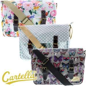Cartella satchel £7.99 @ Home bargains