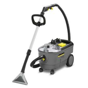 HSS Carpet Cleaner Hire £24.67