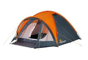 Aventura 4 Man Dome Tent £35.00 @ Halfords  sc 1 st  HotUKDeals & Aventura 4 Man Dome Tent £35.00 @ Halfords - HotUKDeals