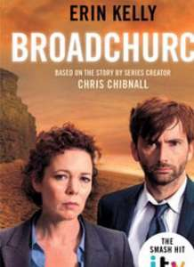Broadchurch Novel - with 100 clubcard points £2.00 @ Blinkbox books