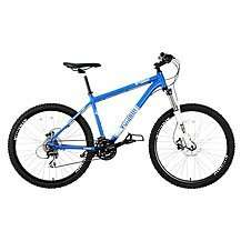 Voodoo Bantu Mountain bike Amazing price £323.99 possible  £262!! Halfords