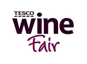 Tesco Wine Fair NEC Bham - Sun 7th Sept 2014 - Two tickets for £12