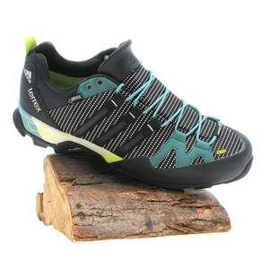 Adidas Terrex Scope GTX Shoe - £65 down from £125 @ Blacks