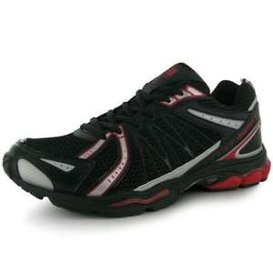 Karrimor Tempo 2 Mens Running Shoes £7.99 + £3.99 postage at sports direct
