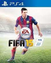 FIFA 15 PS4 / XBONE shop4world £37.88 with code