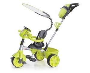 Little Tikes Trike Discover Sounds £59.99 @ Little Tikes