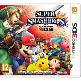 Super Smash Bros / Fire Emblem Awakening / Pokemon Alpha Sapphire / Pokemon Omega Ruby / (Monster Hunter 4 Ultimate - £25.44) - Nintendo 3DS (use code SHOP4LFCC) Preorder @ Shop4World - £25.94 (+ £1.94 p&p / Free for £44 spend) @ Shop4World