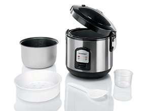 Silvercrest 1 litre Rice Cooker £9.99 at Lidl From 21st August.