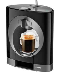 Nescafe Dolce Gusto Oblo Coffee Machine - £54.99 @ Amazon