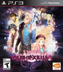 Tales of Xillia 2 PS3 £29.88 delivered @ Shop 4 World