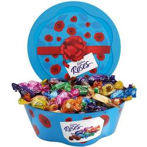 Cadbury Roses (753g Tub) £2.50 @ Tesco Express