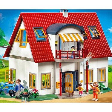 Playmobil Suburban House 4279 - £64.99 @ Boots